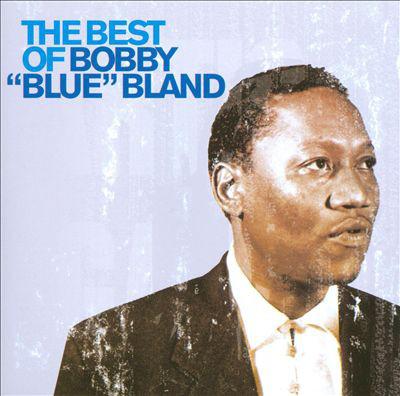 Bland, Bobby The Best of Bobby
