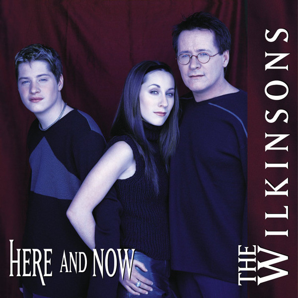 Wilkinsons, The Here And Now Vinyl