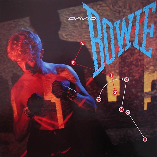 Bowie, David Let's Dance Vinyl