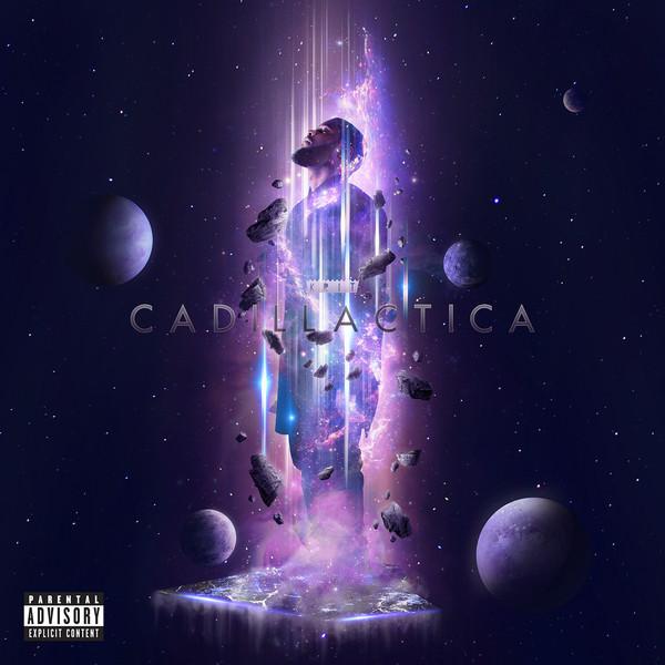 Big K.R.I.T. Cadillactica