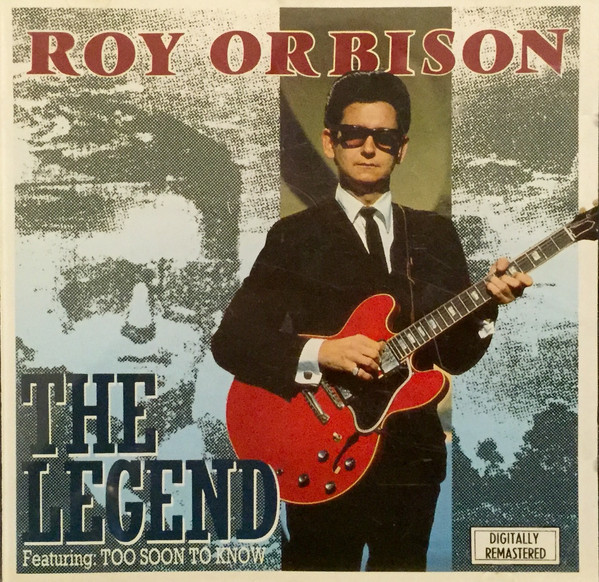 Orbison, Roy The Legend