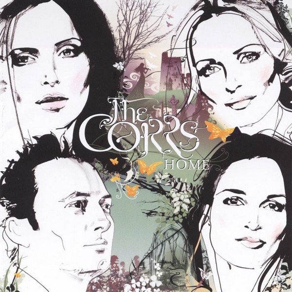 The Corrs Home