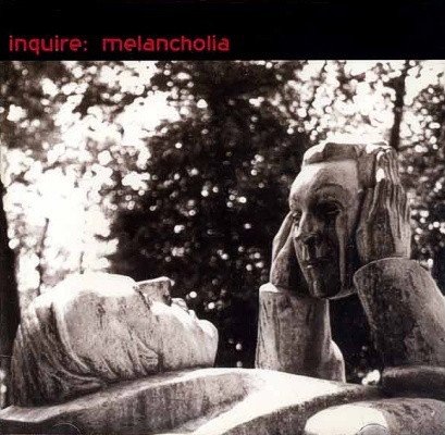 Inquire Melancholia Vinyl