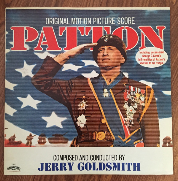 Original Motion Picture Soundtrack Patton