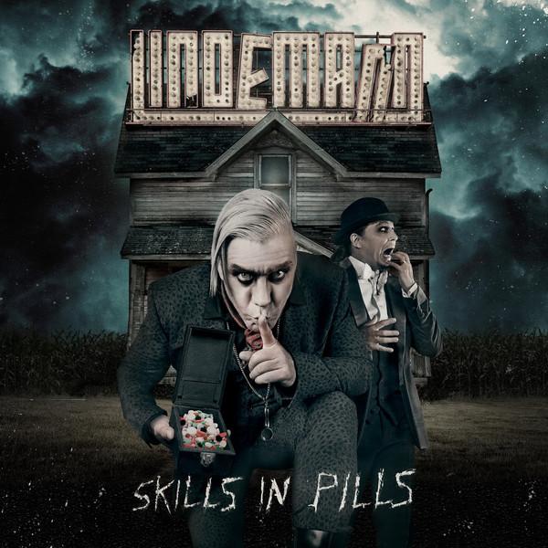 Lindemann Skills In Pills