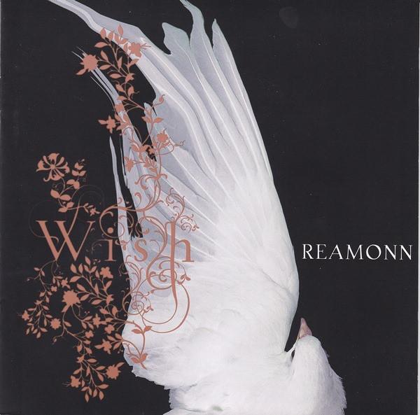 Reamonn Wish CD
