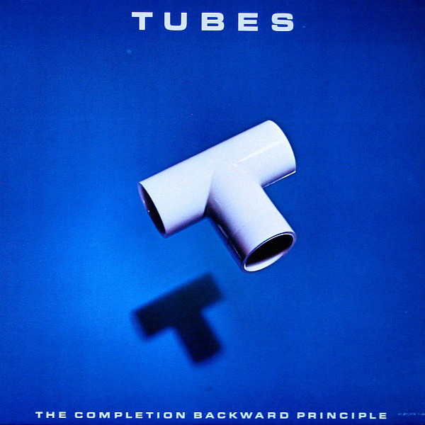 The Tubes The Completion Backward Principle
