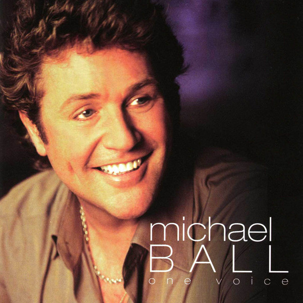 Ball, Michael One Voice