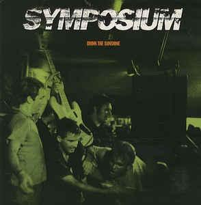 Symposium Drink The Sunshine Vinyl