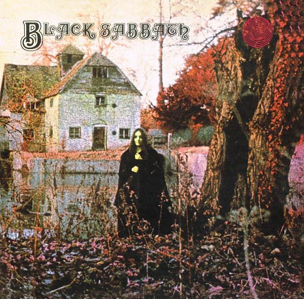 Black Sabbath Black Sabbath Vinyl