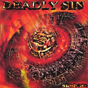 Deadly Sin Sunborn