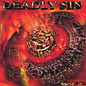 Deadly Sin Sunborn Vinyl
