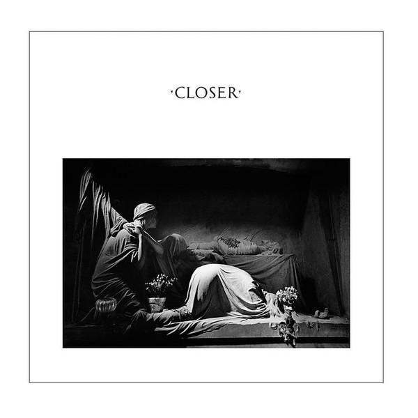 Joy Division Closer Vinyl