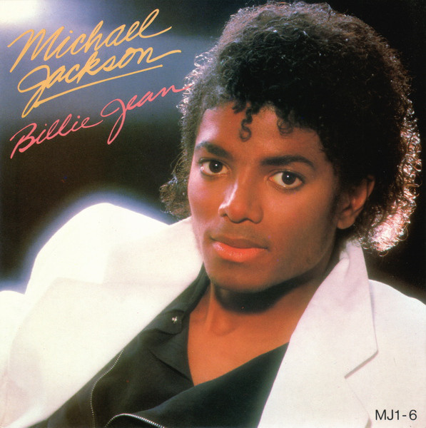 Jackson, Michael Billie Jean