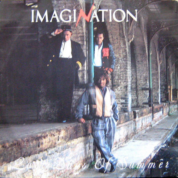 Imagination Last Days Of Summer Vinyl