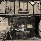 Dexter Gordon One Flight Up Vinyl