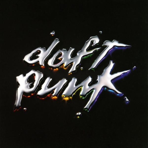Daft Punk Discovery Vinyl