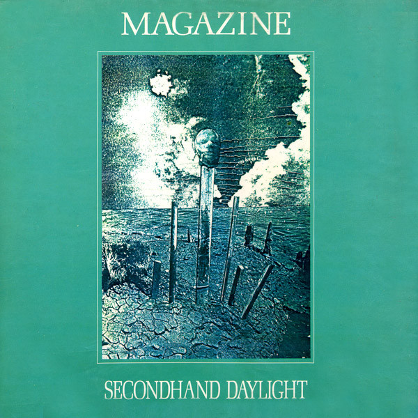 Magazine Secondhand Daylight Vinyl
