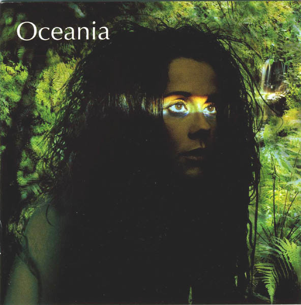 Oceania Oceania Vinyl