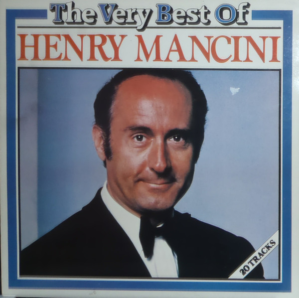 Mancini, Henry The Very Best Of Henry Mancini Vinyl