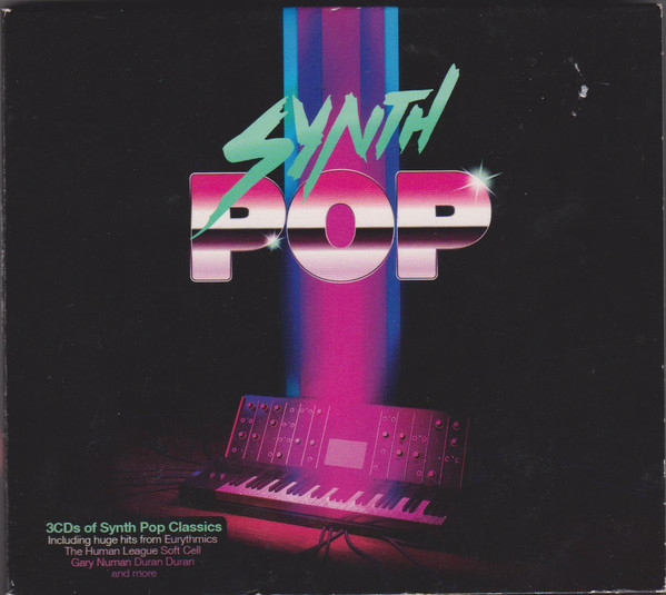 Various Synth Pop
