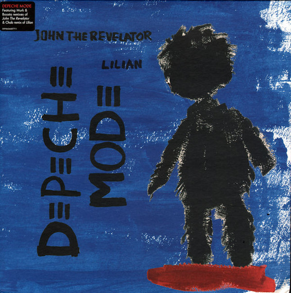 Depeche Mode John The Revelator / Lilian