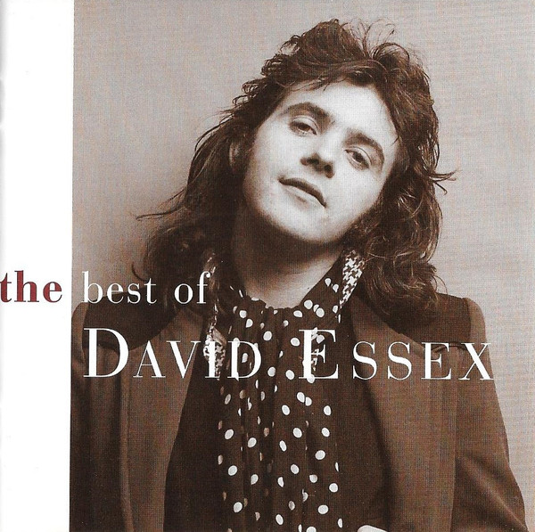 Essex, David The Best Of