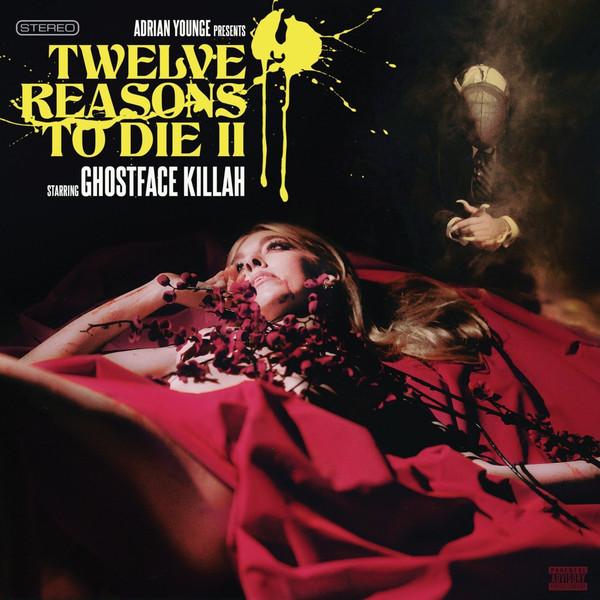 Ghostface Killah & Adrian Younge Twelve Reasons To Die II