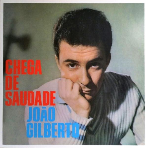 João Gilberto Chega De Saudade Vinyl