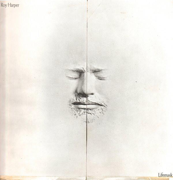 Harper, Roy Lifemask