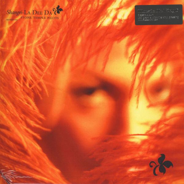 Stone Temple Pilots Shangri-La Dee Da Vinyl