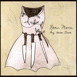 Rainer Maria Long Knives Drawn CD