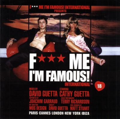 Guetta, David F*** Me! I'm Famous! International Vinyl