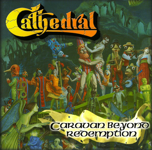Cathedral Caravan Beyond Redemption