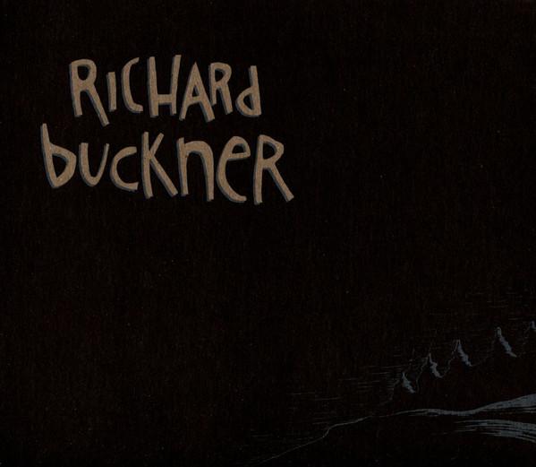 Buckner, Richard The Hill Vinyl
