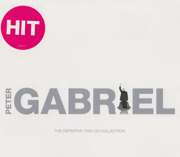 Gabriel, Peter Hit - The Definitive Two CD Collection