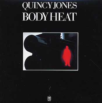 Jones, Quincy Body Heat