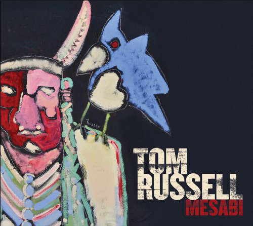 Russell, Tom Mesabi
