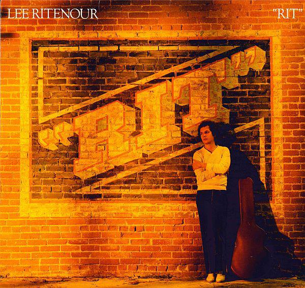 Ritenour, Lee Rit Vinyl