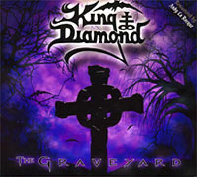 King Diamond The Graveyard