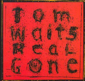 Waits, Tom Real Gone Vinyl