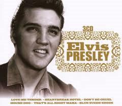 Presley, Elvis Elvis Presley