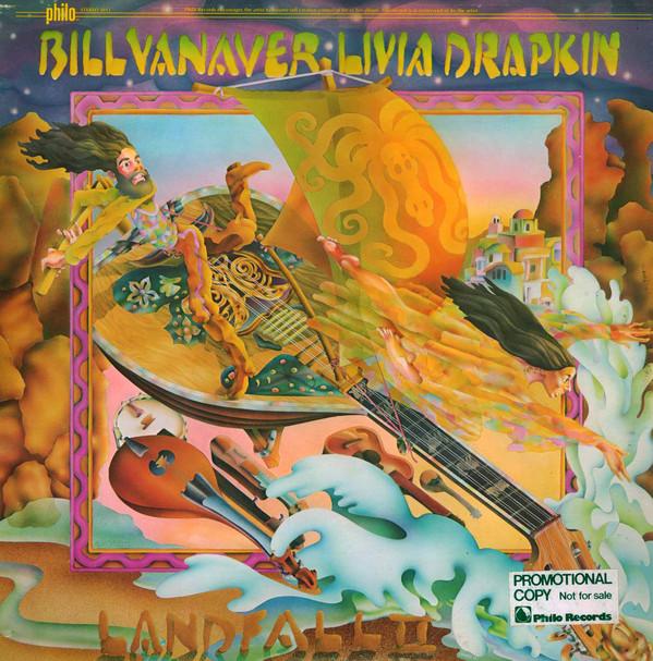 Vanaver, Bill / Livia Drapkin Landfall II