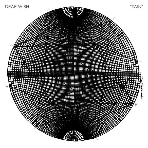 Deaf Wish Pain Vinyl