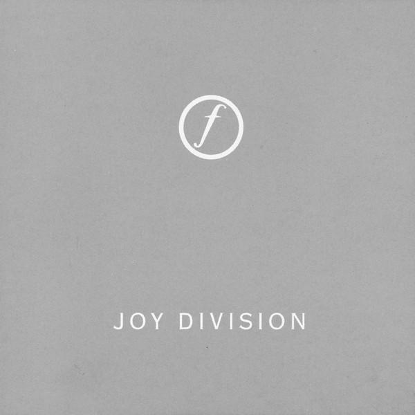 Joy Division Still Vinyl