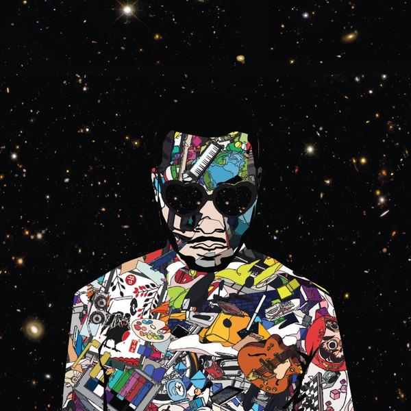 Seven Davis Jr Universes Vinyl
