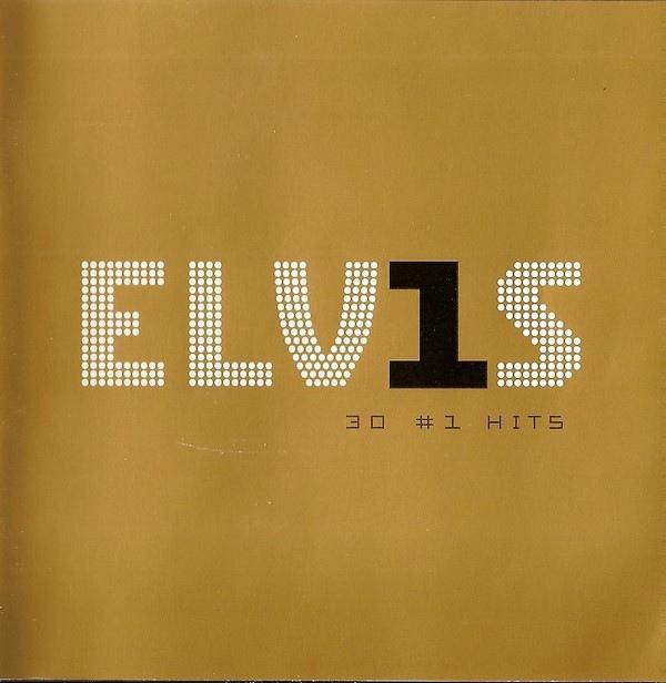Presley, Elvis 30 #1 Hits
