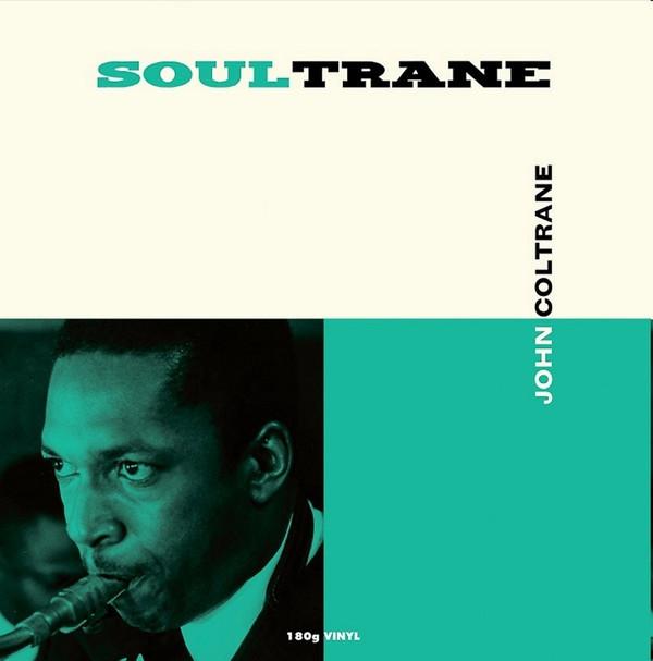 John Coltrane Soul Train