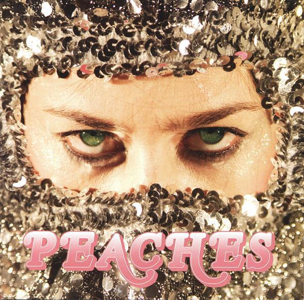 Peaches Impeach My Bush Vinyl