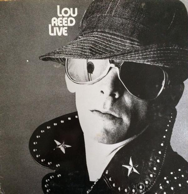 Reed, Lou Lou Reed Live
